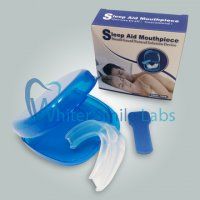 Ultimate Stop Snoring Mouth Guard - Natural Sleep Aid