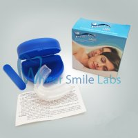 Ultimate Anti Snore Mouthpiece - Stops Snoring